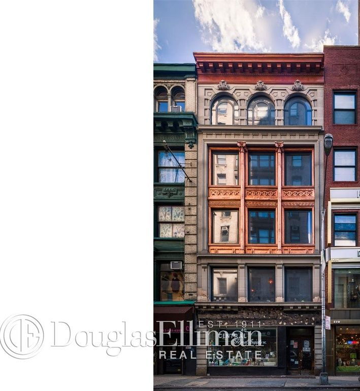 40 W 28th St, New York, NY 10001 Is For Sale