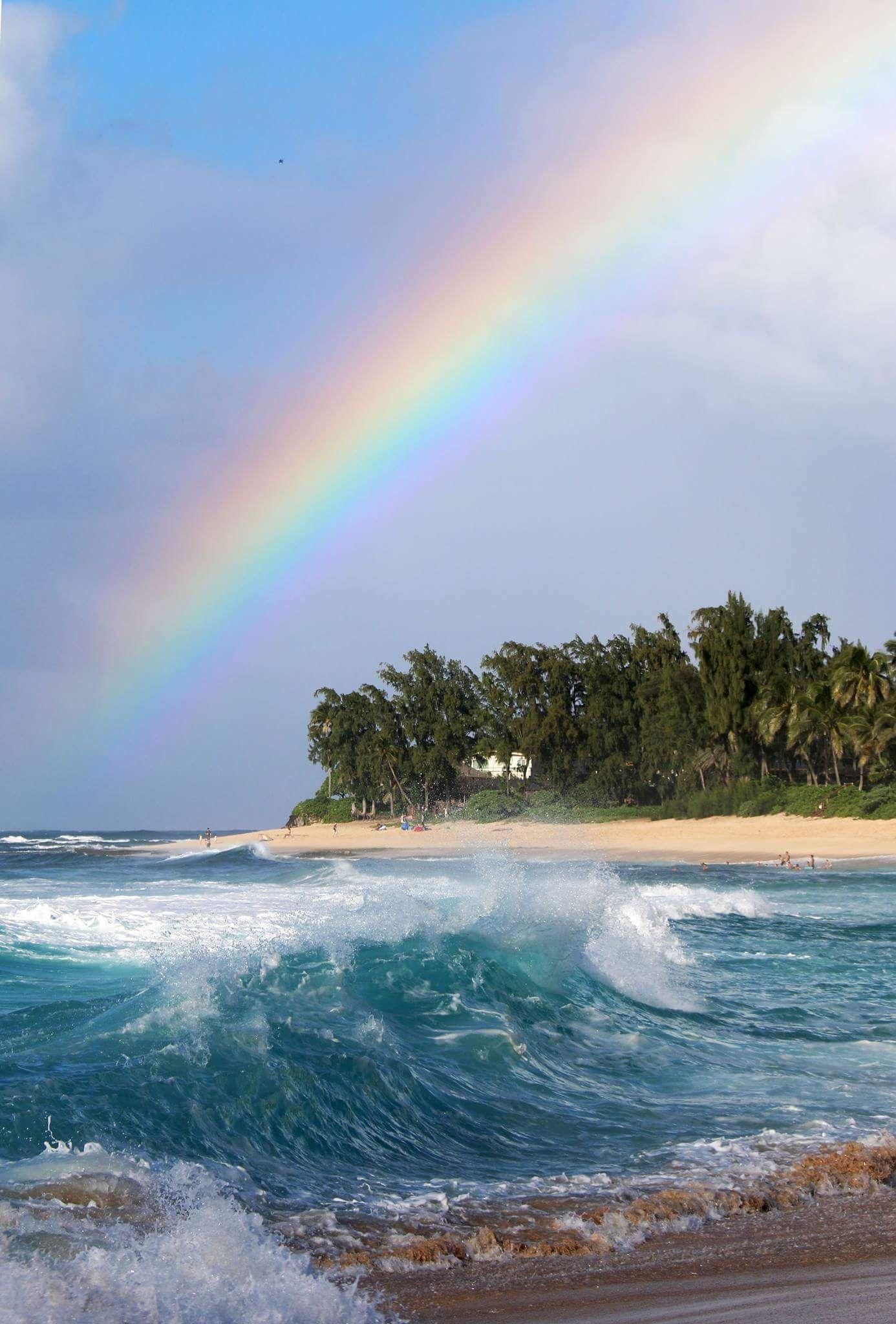 beach hawaii nude oahu