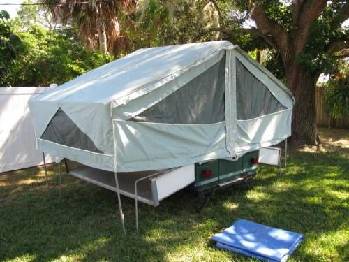 1968 Apache tent trailer NEW CANVAS $1300 & 1968 Apache tent trailer NEW CANVAS $1300 | TCT Classifieds - For ...
