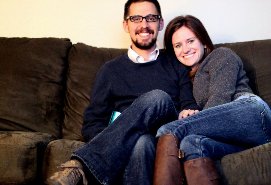 Being married while in physician assistant school