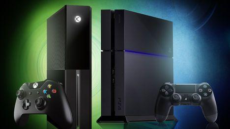 PS4 vs  Xbox One vs  Wii U Comparison Chart - Xbox One Wiki