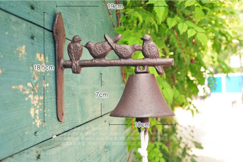 Cheap Door Entry Bells Buy Quality Bell For Door Directly From