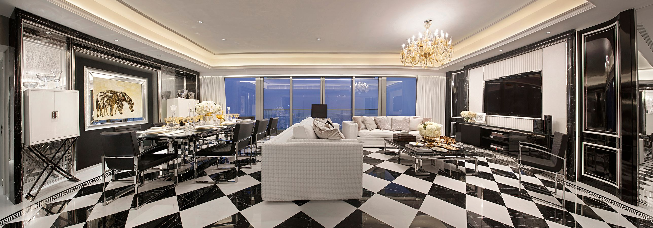 39 Conduit Road Vi Hong Kong Residential Completion Year 2013
