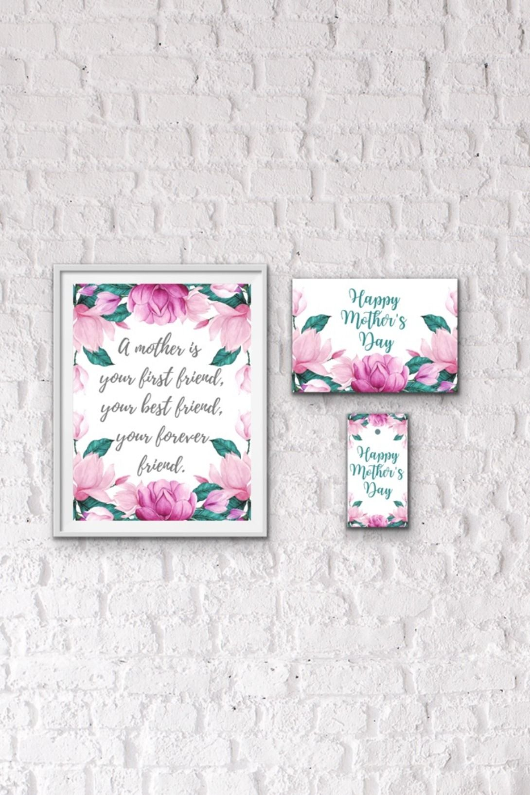 Mother S Day Gift Set Mother S Day Gift Best Friend Gift For Mom Mother S Day Card Mother S Day Gift Tag Gift Set Gift Mother S Day