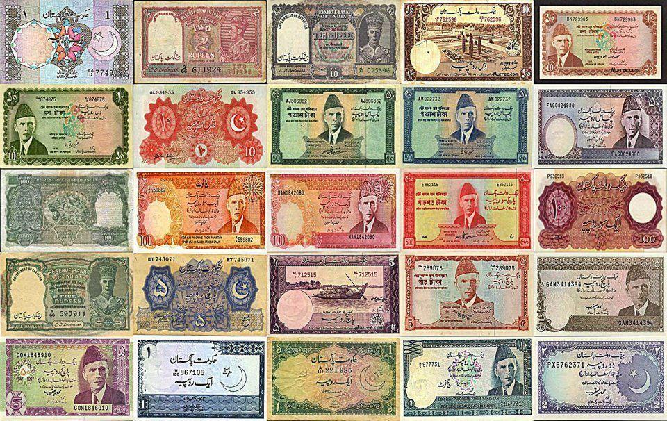 Open market forex rates in lahore pakistan