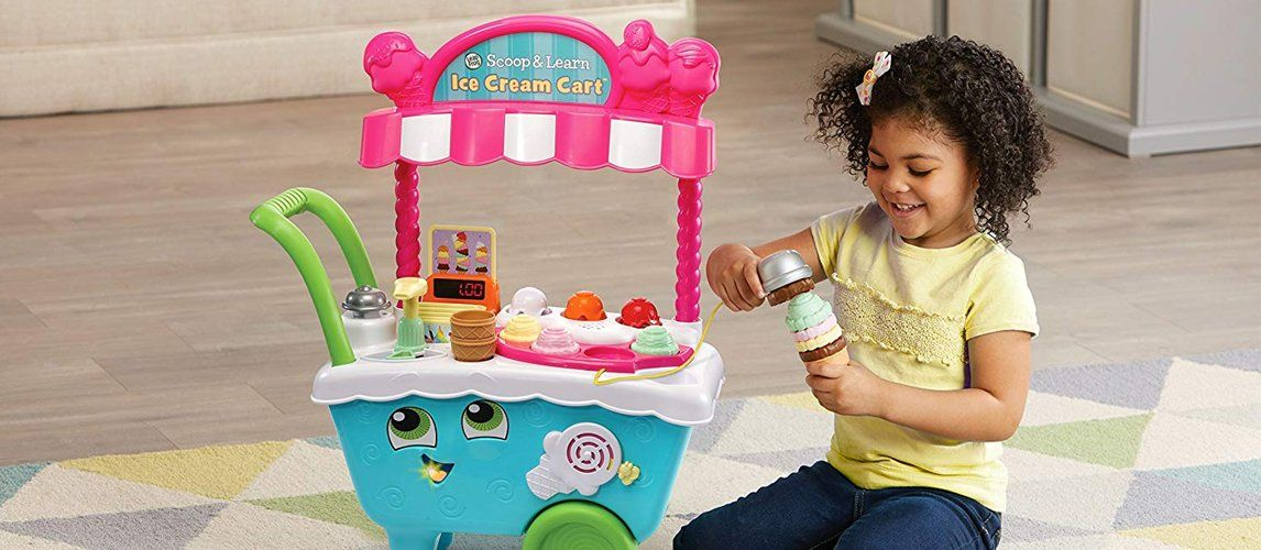 13 Best Toys & Gifts for 4-year-old Girls 2020 [Buying ...