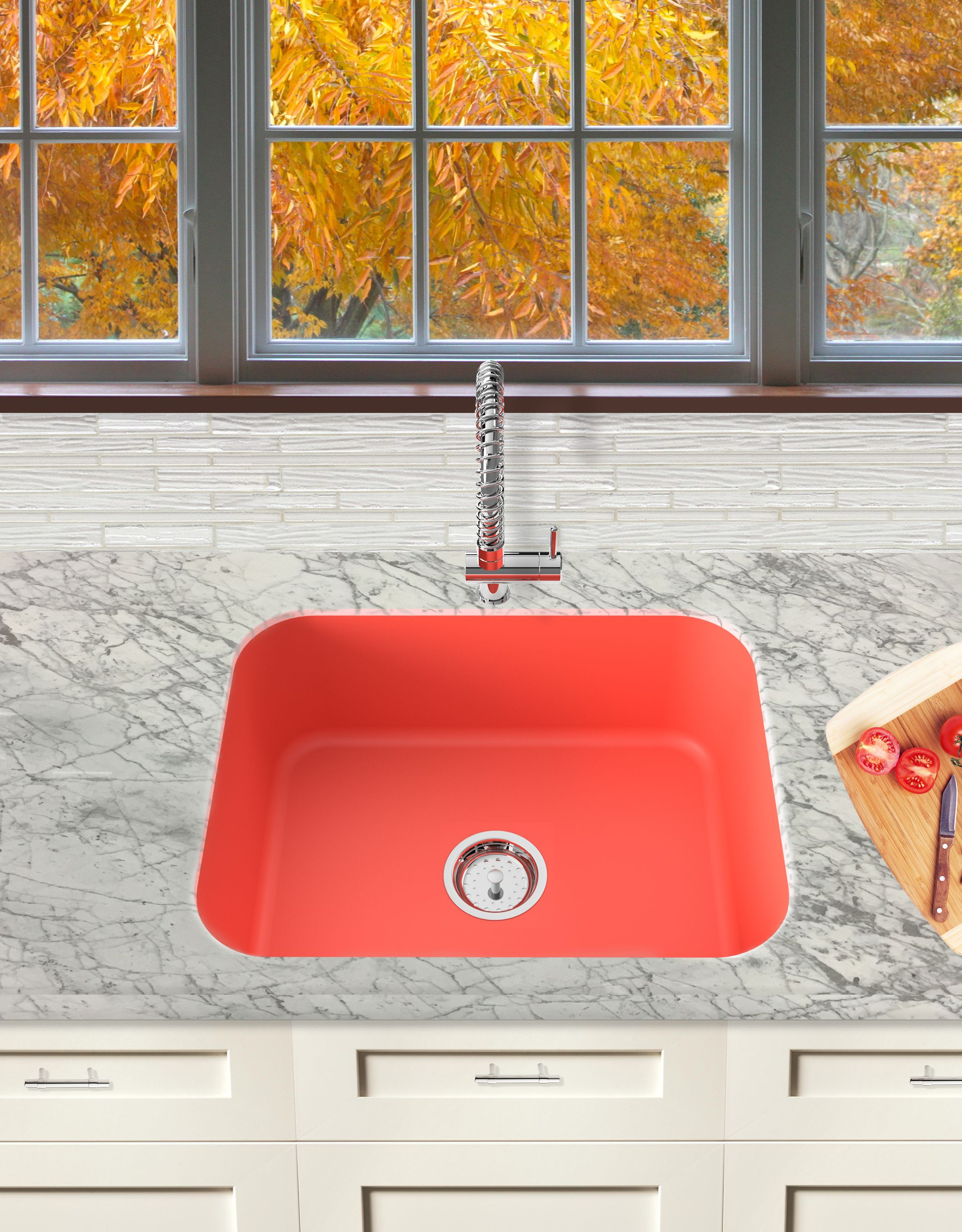 coral kitchen accessories coral sink that matches to your kitchen accessories 2589
