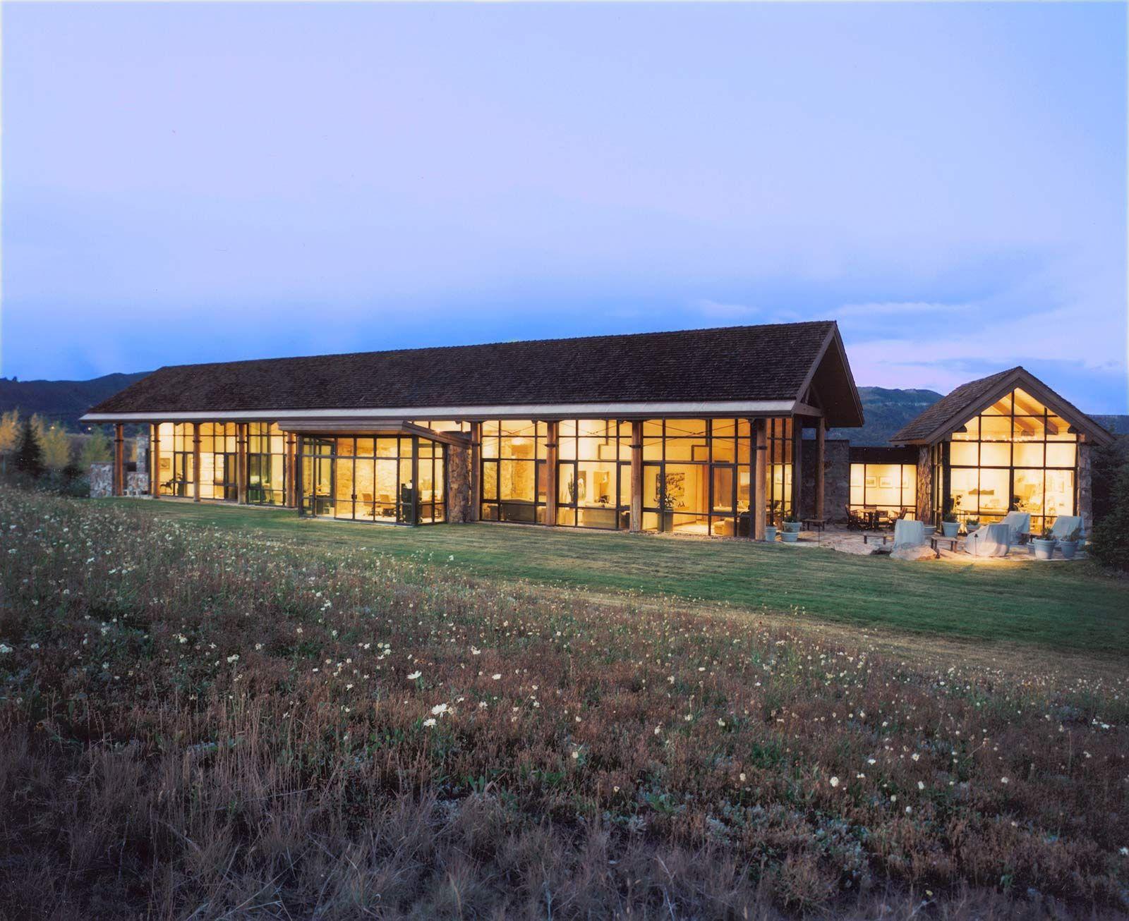 Poss Architecture | Aspen, Colorado Architects U0026 Interior Design Firm