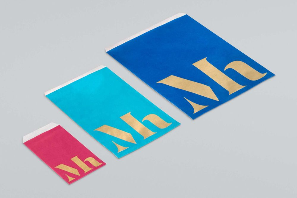 New Logo and Identity for Mauritshuis by Studio Dumbar