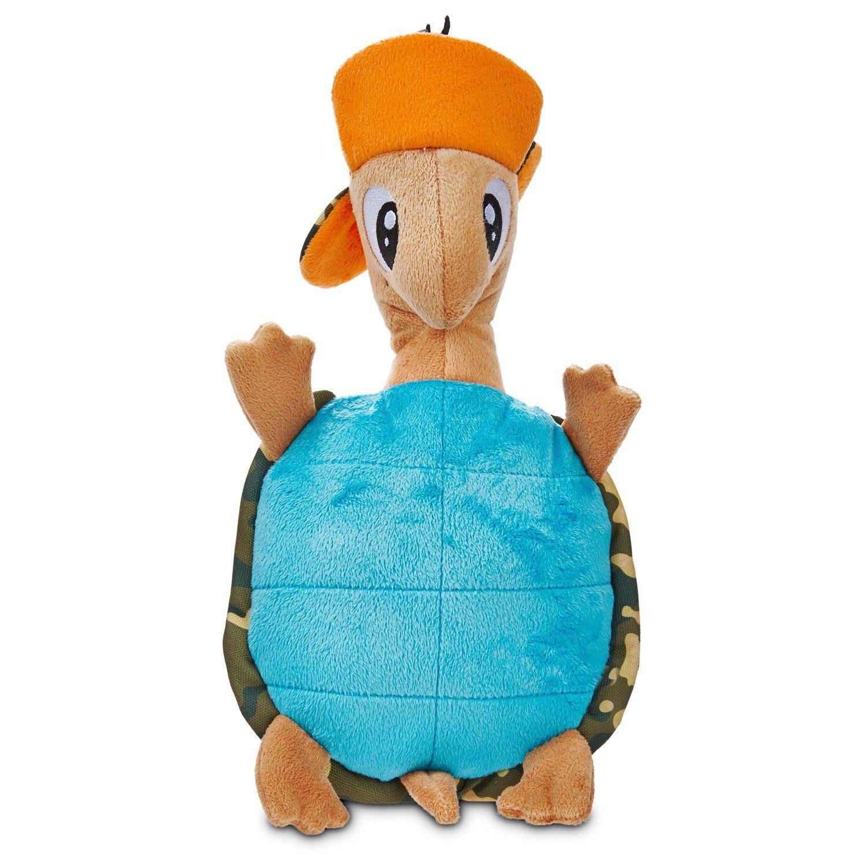 Leaps bounds tough turtle dog toy petco dog toys