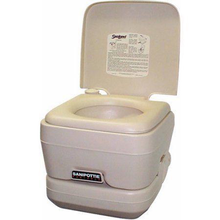 Auto Tires Portable Toilet Toilet Portable