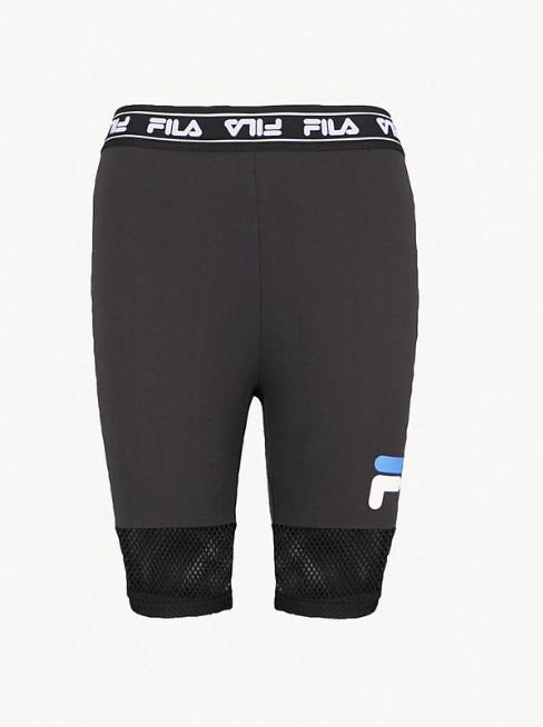 02b069902667 Fila heritage: donatella tight biker shorts | NEW ARRIVALS - WOMEN ...