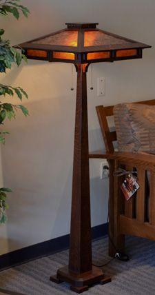 Craftsman floor task lamp craftsman mica floor lamp holland craftsman floor task lamp craftsman mica floor lamp holland mission style aloadofball Choice Image