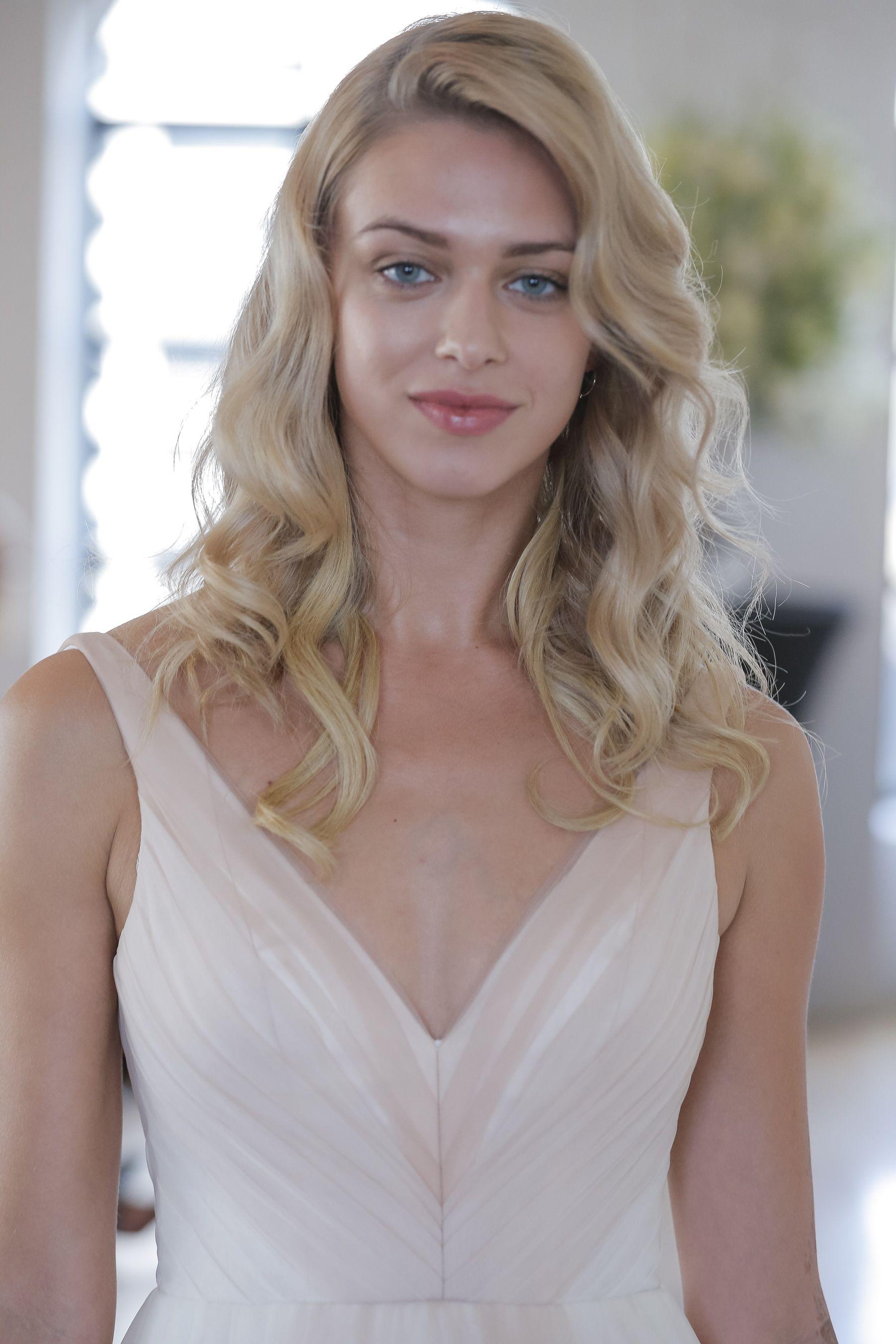 Dawn Kelly Model