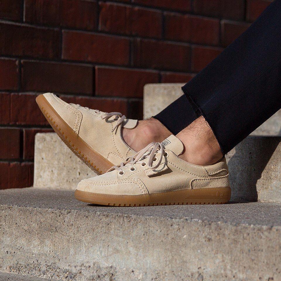 d563f2869b2 ... where can i buy Union LA x adidas Originals Garwen SPZL Sneakers adidas  x SPZL . ...