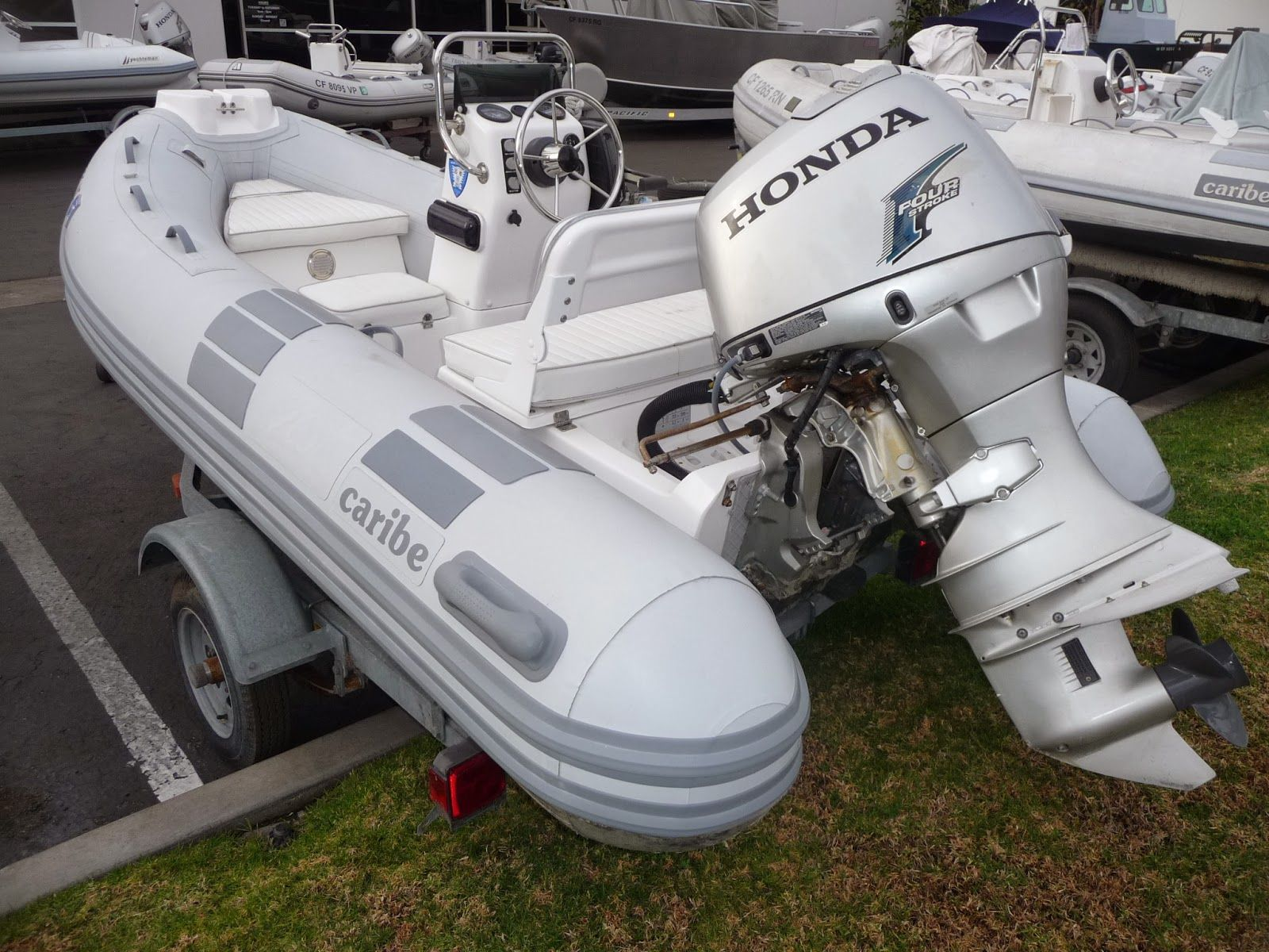 honda outboard motor side view - Google Search | Boat Engine