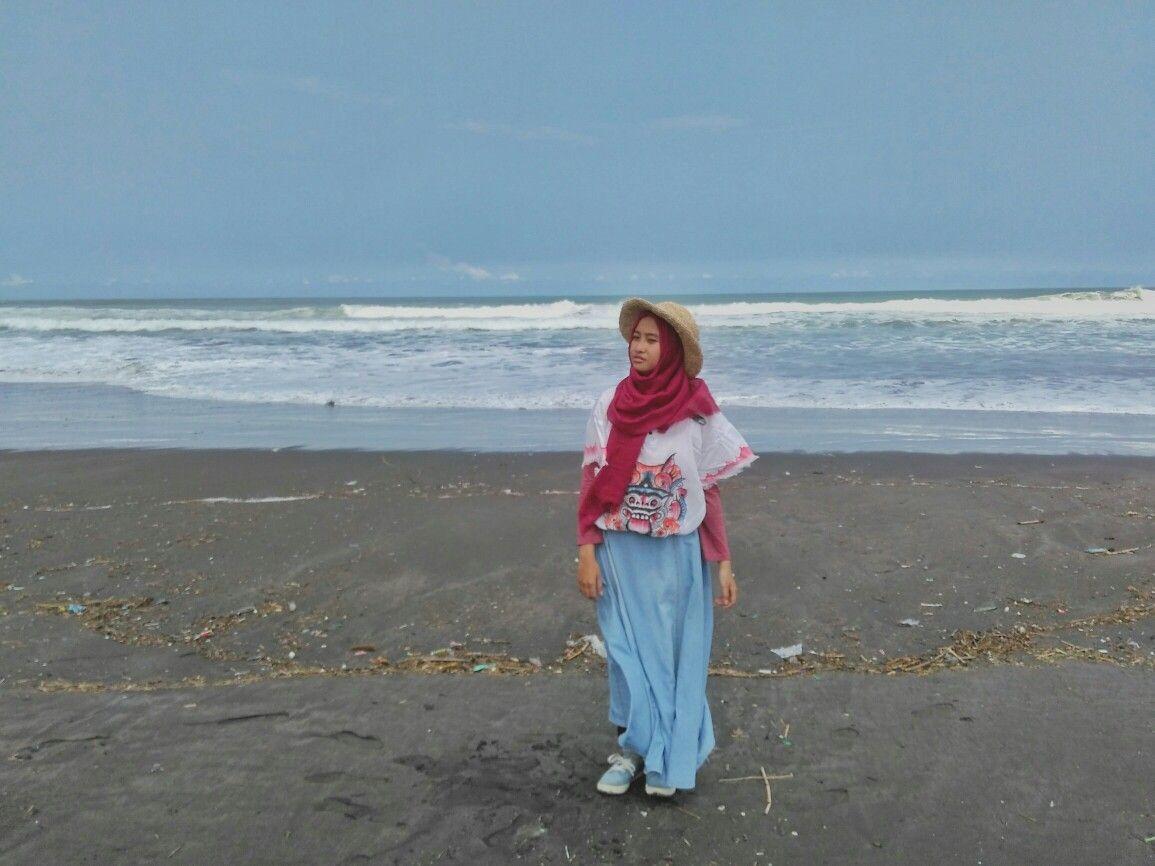 Beach yeahh