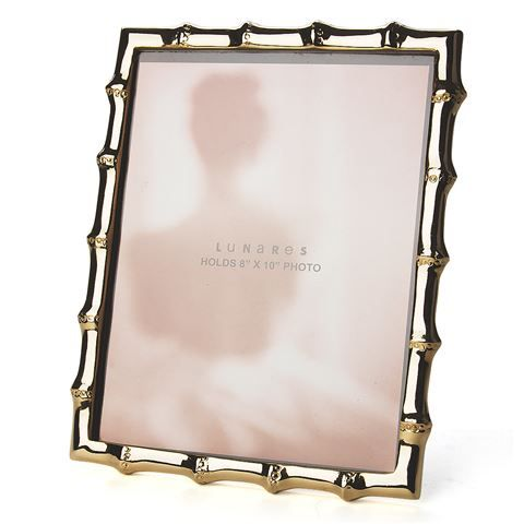 Lunares - Gold Bamboo Frame 19x24cm | Peter\'s of Kensington | Décor ...
