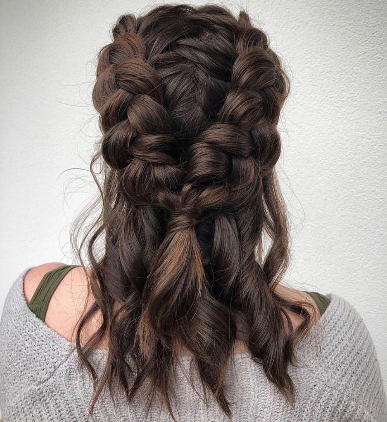 Explicación peinados deportivos Fotos de los cortes de pelo de las tendencias - Pin de sienna love en peinados | Peinados deportivos ...