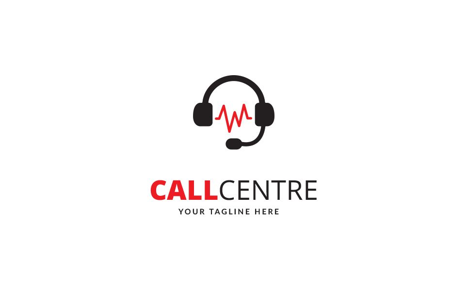 call center logo template 70350 logo templates call center logos call center logo template 70350