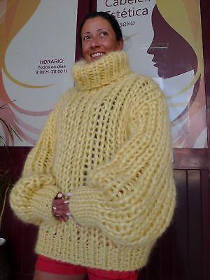 6c7a752c56 Bild 2 von 5 Mohair Sweater