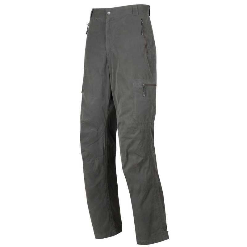 Azul Wax Pantolon Pantolon Giyim