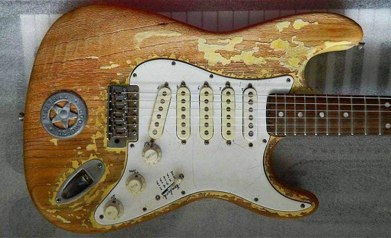The 26 All-Time Worst Guitar Mods | GuitarPlayer | CUSTOM GUITARS ...