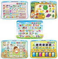 Video Review For Vtech Touch And Learn Activity Desk Deluxe
