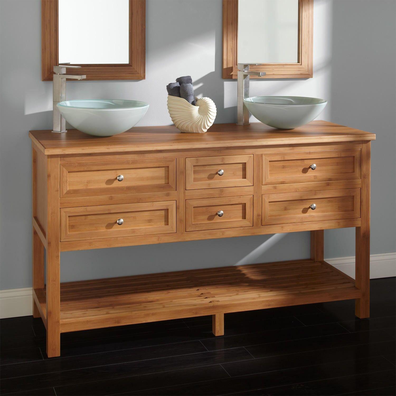 Brilliant 60 Inch Vanity Top Single Sink Right Offset Bathroom