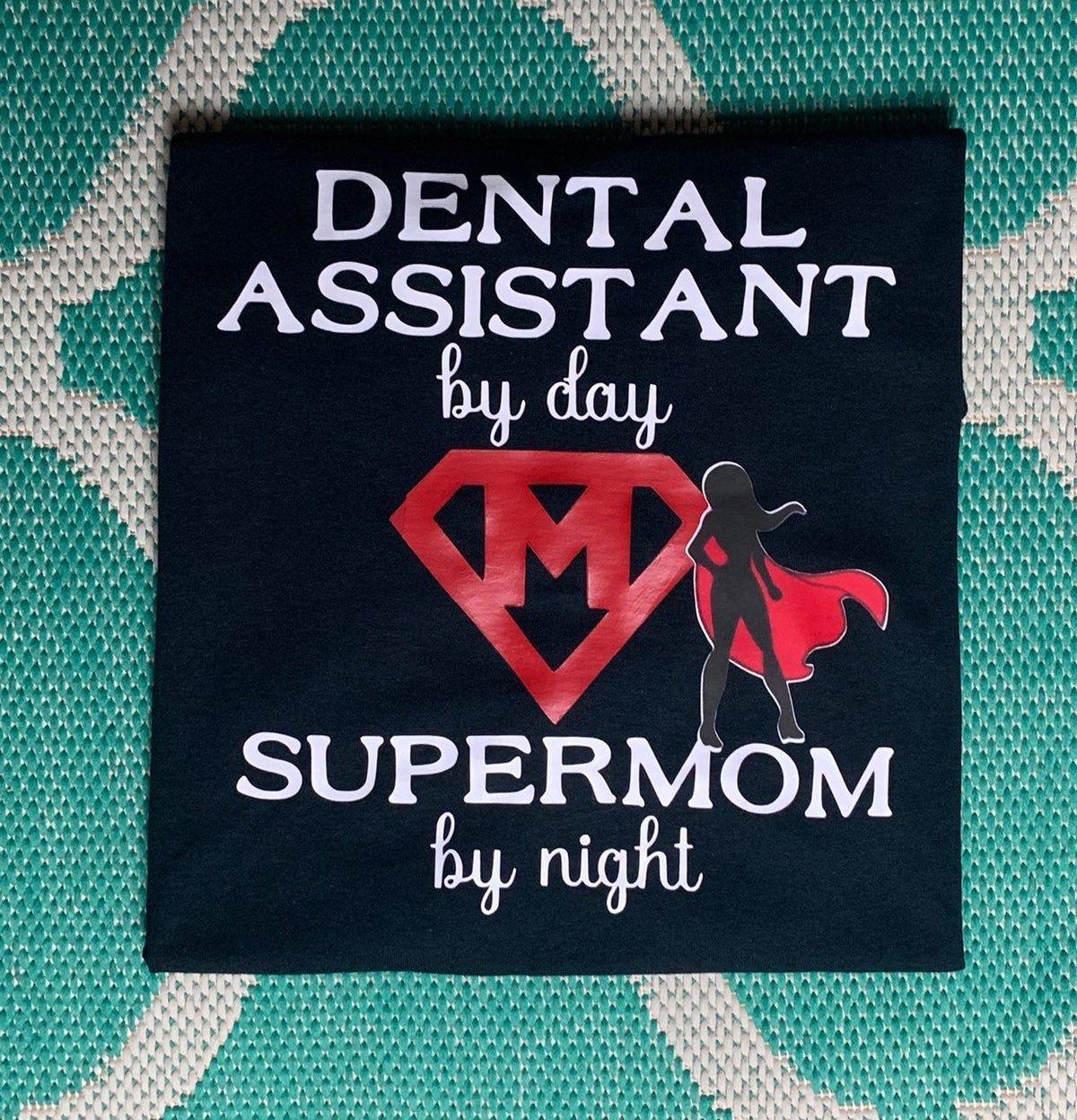 Custom dental assistant shirt dentalassistant mit bildern