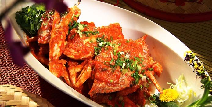 Chili crab by chef wan malaysianasian cuisine pinterest asian find easy asian recipes delicious food videos cooking tips for foodies and healthy living hacks from the kitchen of asia welcome to asian food channel forumfinder Image collections