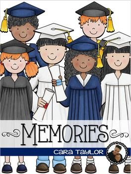 This is a cute and simple memory book for Kinders and Firsties; all printables are available for both grades.  Included are pages to make a memory book your students will cherish for a lifetime!The following pages are included:CoverAll About MeMunch on LunchMy Kindergarten TeacherKindergarten MemoriesMy FavoritesI'm a Rockin' ReaderMy ClassroomMy ClassmatesTime for a FieldtripMy Favorite CelebrationWhen I Grow UpA Message from my TeacherAutographsKindergarten PhotographPlease see the…