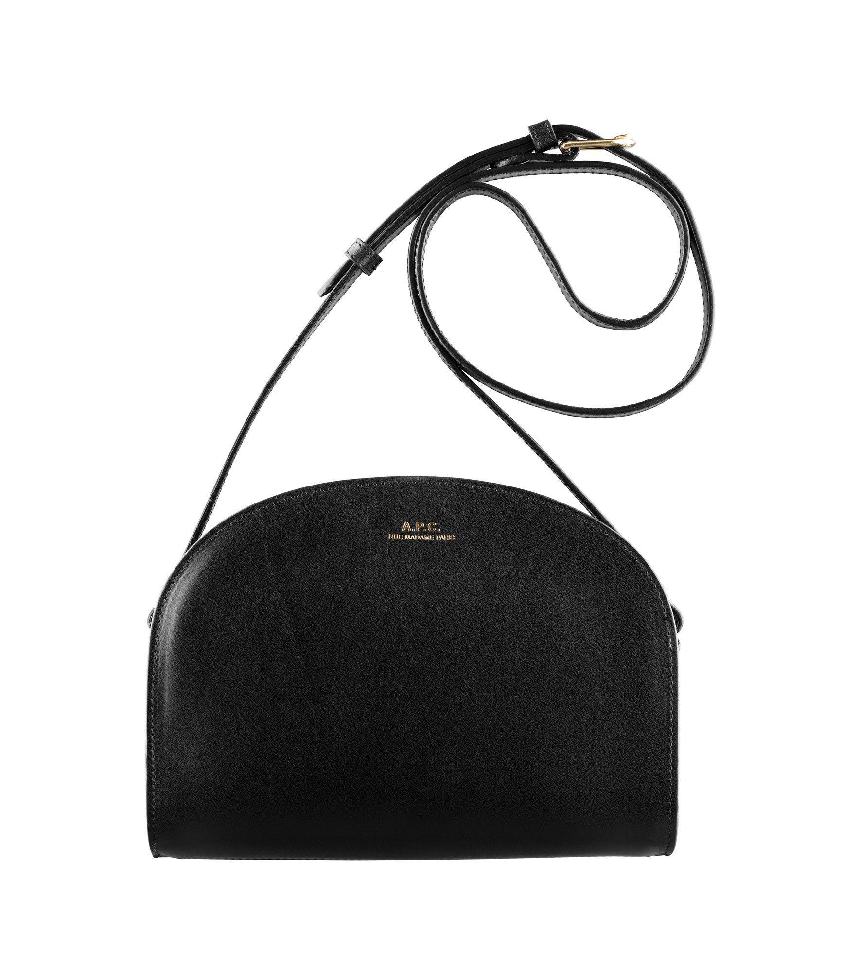 half moon bag bags women c l o s e t pinterest. Black Bedroom Furniture Sets. Home Design Ideas