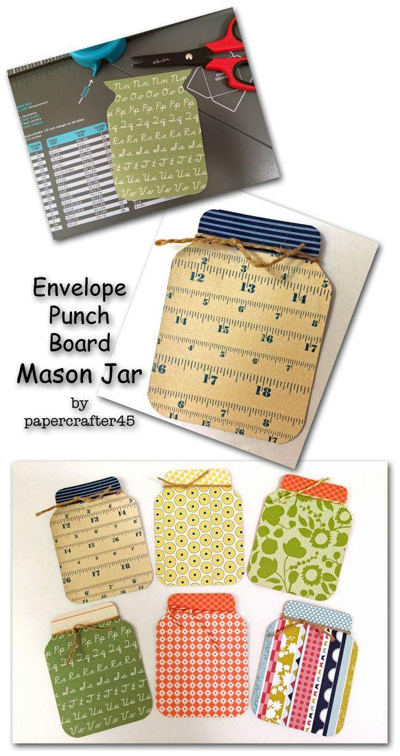 EPB Mason Jar