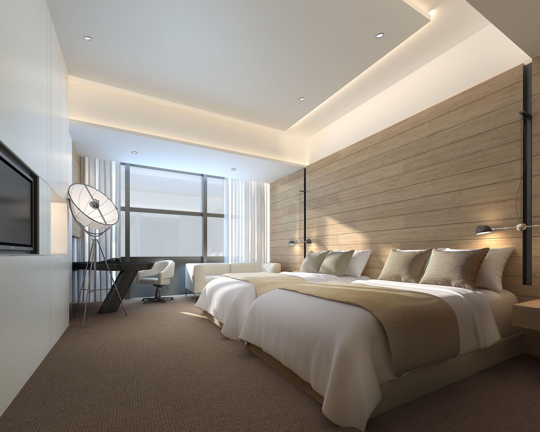 Guest Room Dormitorios Dormitorios Modernos Dormitorios