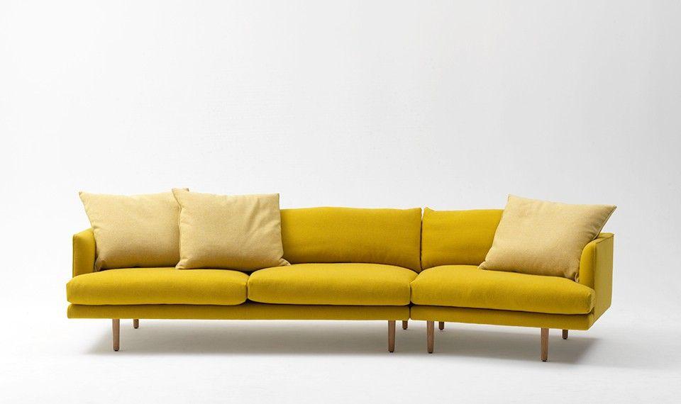 Nook Modular Sofa   Furniture   Jardan