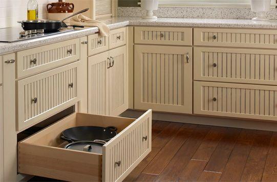 Kitchen Cabinet Accessories Drawer