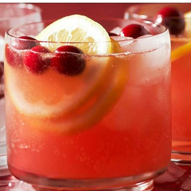 Cranberry-Pineapple-Cooler