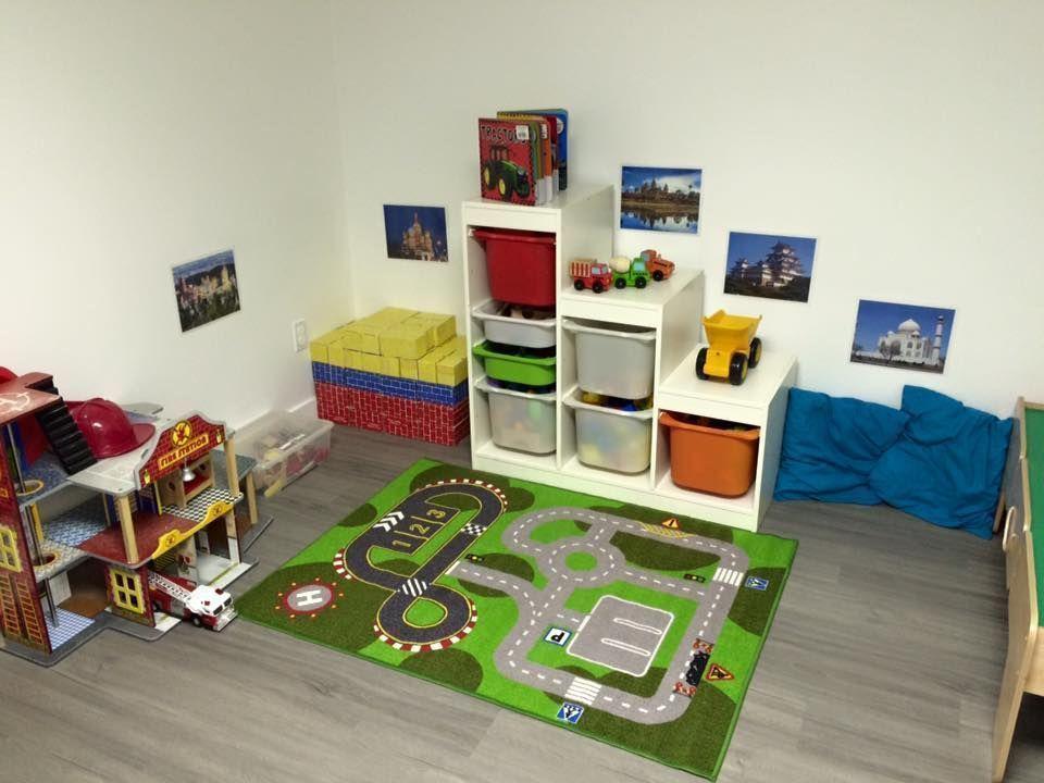 Kinderbetreuung Ikea