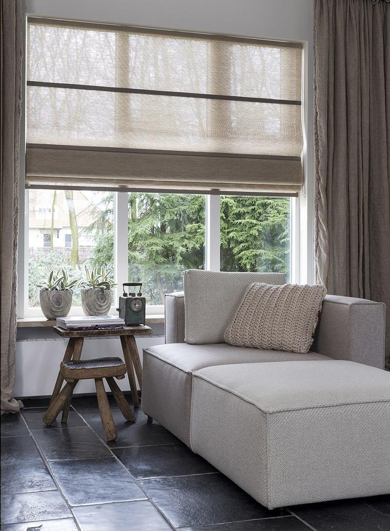 3 como eleguir la cortina ideal decohunter ideas para el - Decoracion de persianas ...