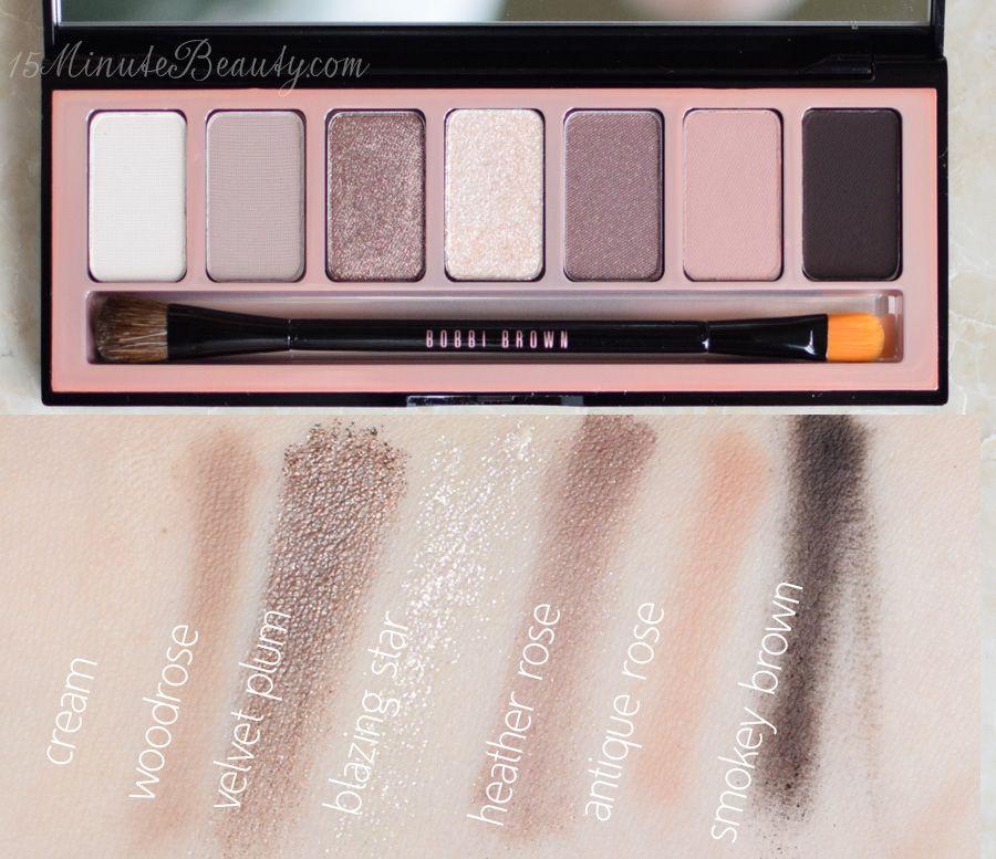 BBU Lip Palette by Bobbi Brown Cosmetics #9