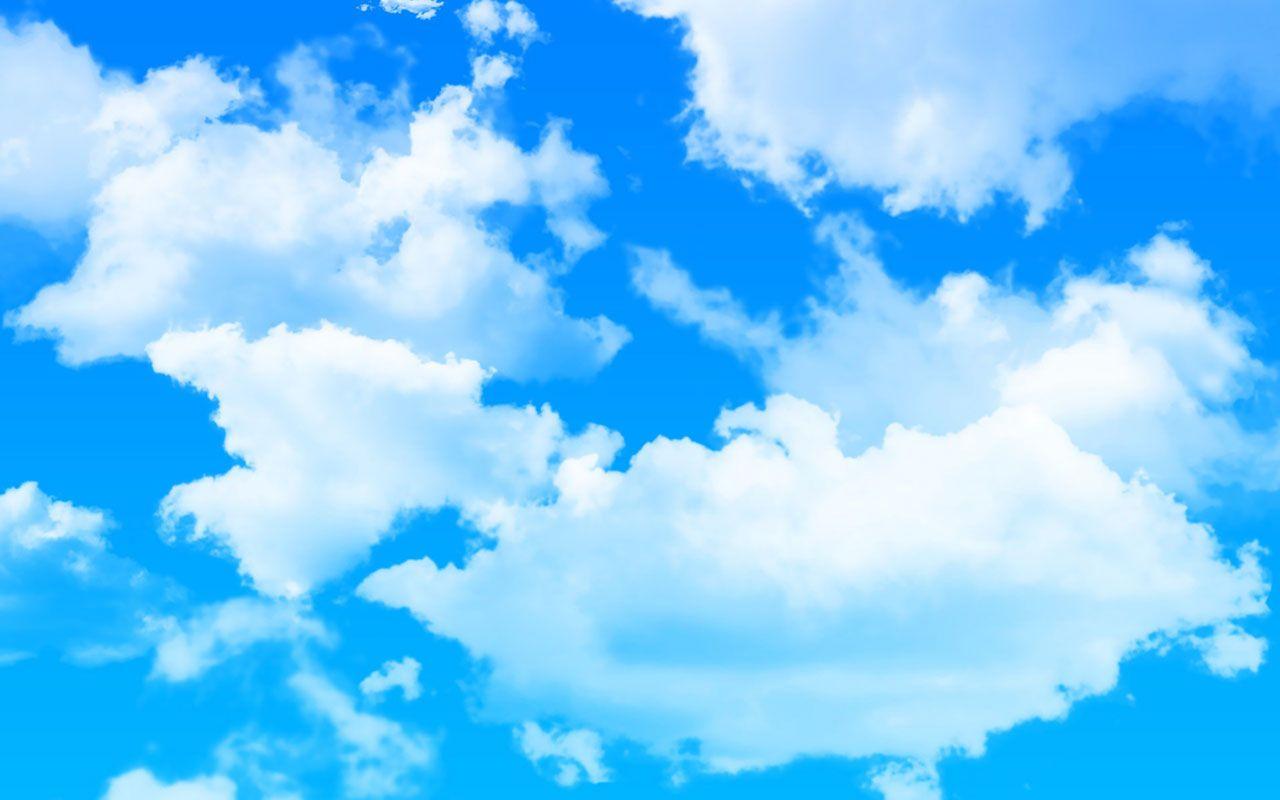 Blue Sky Wallpapers Blue Sky HD WallpapersBackgrounds | Wallpapers ...