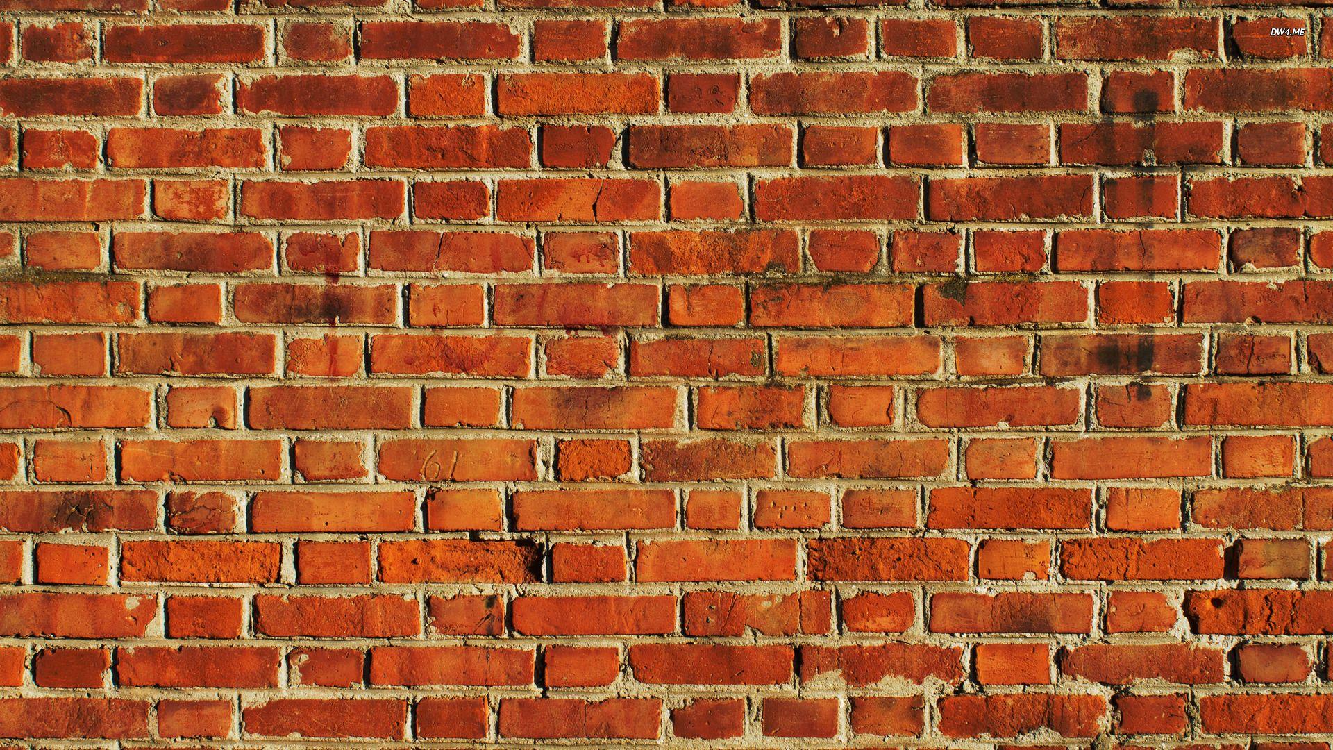 Brick Wallpaper Wallaadoo Com Papel De Parede Tijolo Muro De Tijolos Fundo De Parede De Tijolo