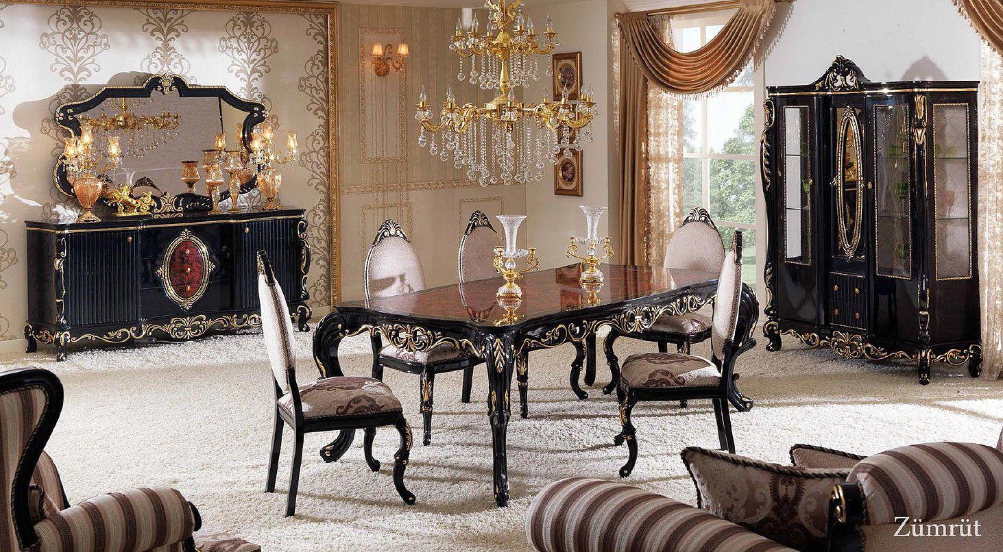 Luxury Furniture Thailand
