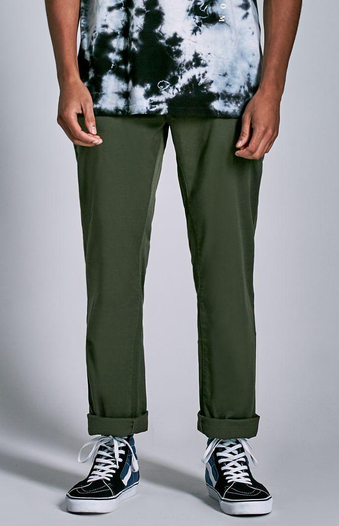 Frickin Mod Stretch Chino Pants
