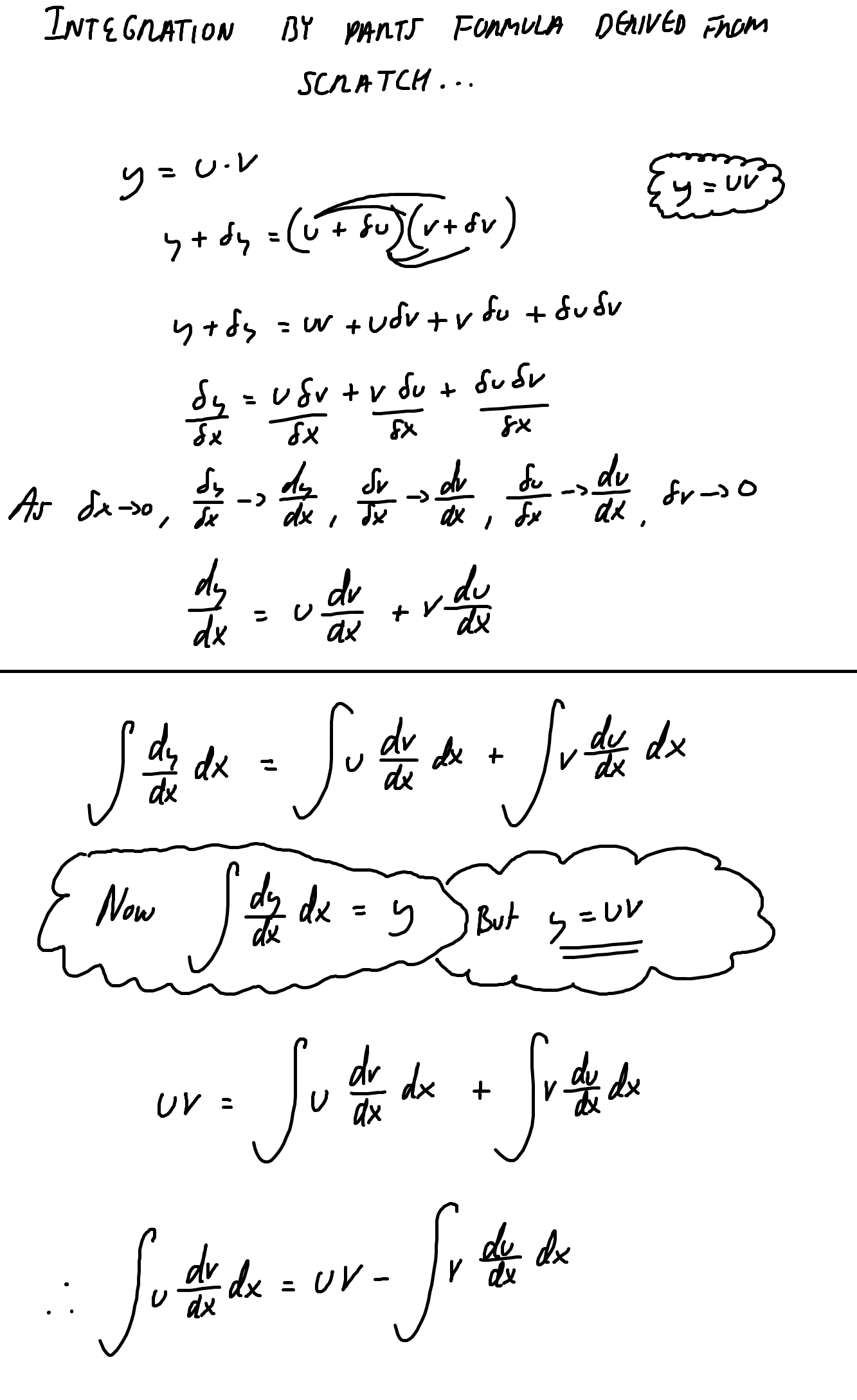 Pin On Mathematical Formulas Proofs