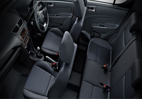 Maruti Swift Passenger Seat Interior | Maruti Swift | Pinterest | Swift