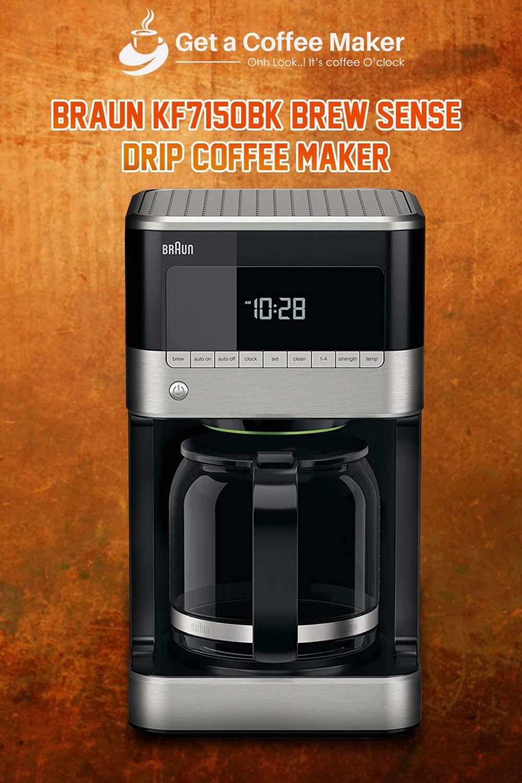 Top 10 Drip Coffee Makers June 2020 Reviews Buyers Guide Coffee Maker Drip Coffee Maker Coffee Maker Reviews