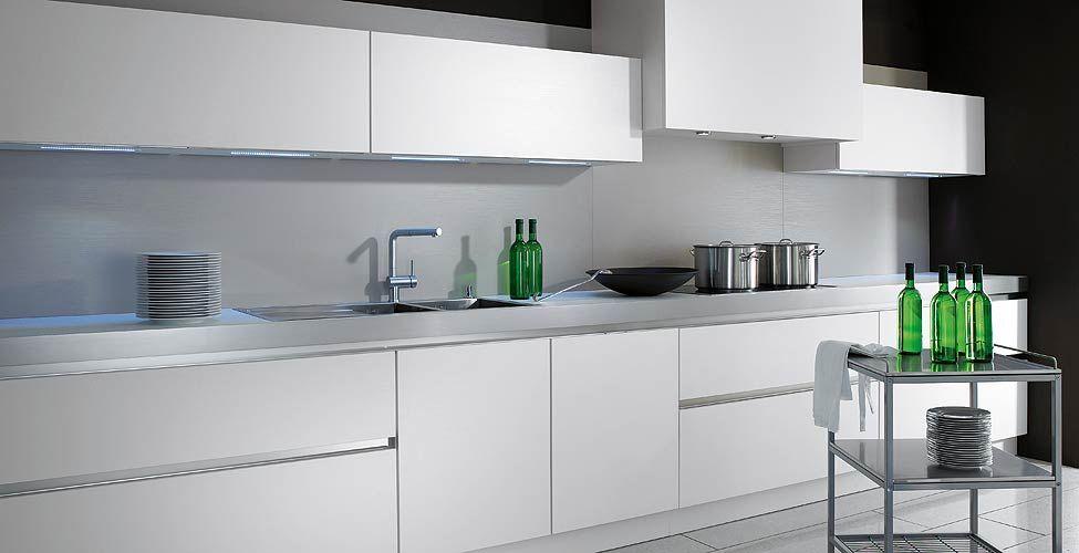 Schröder Küchen - Sans Poignée | Küche | Pinterest | Poignée