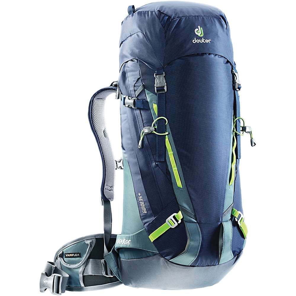 584c9604f Deuter Guide 35+ Pack   Products   Backpacks, 35l backpack, Golf bags